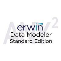 erwin Data Modeler Standard Edition (v. 9.7) - upgrade license + 1 Year Ent