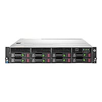 HPE ProLiant DL80 Gen9 Base - rack-mountable - Xeon E5-2609V4 1.7 GHz - 8 G