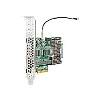 HPE Smart Array P440/4GB with FBWC - storage controller (RAID) - SATA 6Gb/s