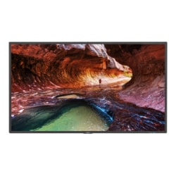 "NEC V404 V Series - 40"" Class (40"" viewable) LED display"