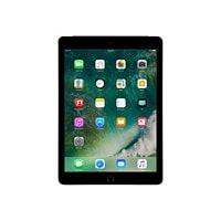 Apple 9.7-inch iPad Wi-Fi + Cellular - 5th generation - tablet - 32 GB - 9.