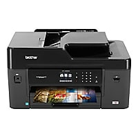 Brother MFC-J6530DW - multifunction printer - color