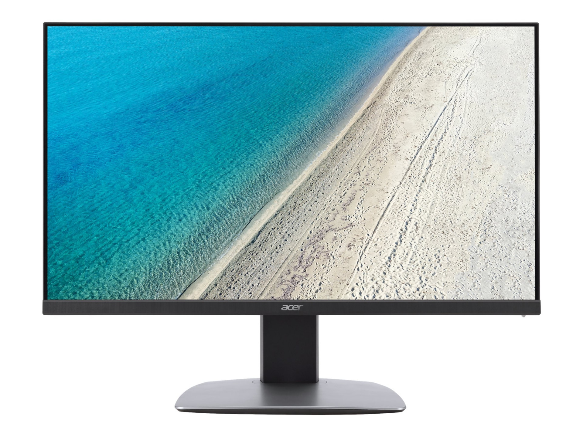 "Acer 32"" Curve LED Monitor"