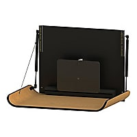 Proximity Classic CXD-28 SLIM - wall-mounted workstation