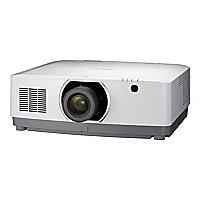 NEC NP-PA653UL - PA Series - LCD projector - no lens - 3D