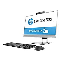 HP EliteOne 800 G3 - all-in-one - Core i7 7700 3.6 GHz - 8 GB - 1 TB - LED