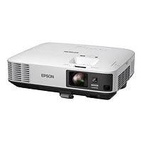 Epson PowerLite 2165W - projecteur 3LCD - sans fil 802.11n/LAN/Miracast