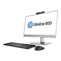 HP EliteOne 800 G3 - all-in-one - Core i5 7500 3.4 GHz - 8 GB - 1 TB - LED