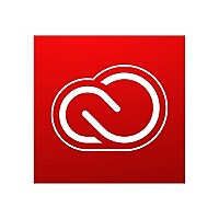 Adobe Creative Cloud for teams - Team Licensing Subscription New (monthly)