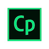 Adobe Captivate (2017 release) - license - 1 user