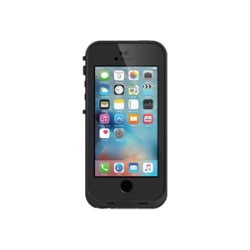 LifeProof Fre Pro Pack - protective waterproof case for cell phone