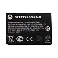 Motorola battery Li-Ion