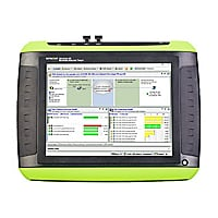 NetScout OptiView G Network Analysis Tablet, 10 Gbps with AirMagnet WiFi An