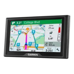 Garmin Drive 51LM - GPS navigator