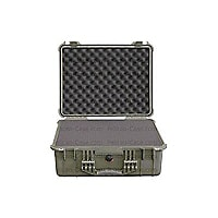 Pelican Protector Case 1550 with Foam - case