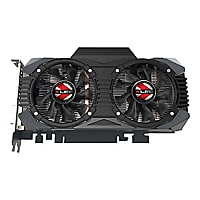 PNY GeForce GTX 1060 - XLR8 OC GAMING Edition - graphics card - GF GTX 1060