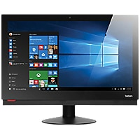 Lenovo ThinkCentre M910z - all-in-one - Core i5 6500 3.2 GHz - 8 GB - 500 G