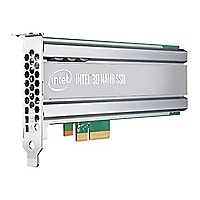Intel Solid-State Drive DC P4500 Series - solid state drive - 4 TB - PCI Ex