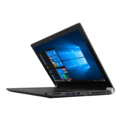 "Dynabook Toshiba Tecra A50-D - 15.6"" - Core i7 7500U - 8 GB RAM - 256 GB SS"