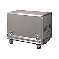 Garner - shipping case for hard drive degausser / destroyer