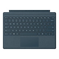 Microsoft Surface Pro Signature Type Cover - keyboard - with trackpad, acce