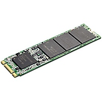 Lenovo ThinkPad - solid state drive - 256 GB - PCI Express 3.0 x4 (NVMe)