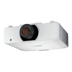 NEC NP-PA803UL - LCD projector - 3D - LAN
