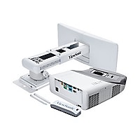 ViewSonic PS750W - DLP projector