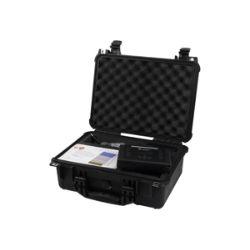 WiebeTech Ditto Field Kit DX2 - hard drive / USB drive duplicator