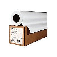 HP Production - poster paper - 1 roll(s) - Roll (40 in x 300 ft) - 160 g/m²