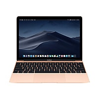"Apple MacBook - 12"" - Core i5 - 8 GB RAM - 512 GB flash storage - French"