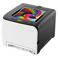 Ricoh SP C262DNw - printer - color - laser
