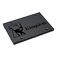 Kingston SSDNow A400 - solid state drive - 120 GB - SATA 6Gb/s