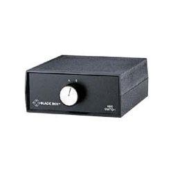 Black Box ABC Switch - switch - 2 ports