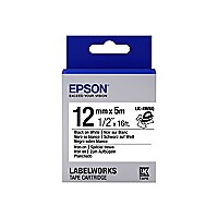 Epson LabelWorks LK-4WBQ - label tape - 1 roll(s)