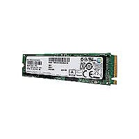 Lenovo - solid state drive - 128 GB - PCI Express 3.0 x4 (NVMe)