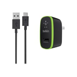 Belkin Universal Home Charger - power adapter