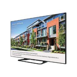 """Sharp PN-LE801 80"""" LED TV - Full HD"""