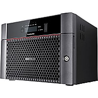 Buffalo TeraStation 5810DN Desktop 64TB NAS Hard Drives Included