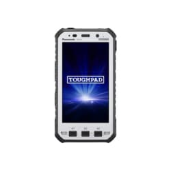 Panasonic Toughpad FZ-X1 - data collection terminal - Android 5.1.1 (Lollip
