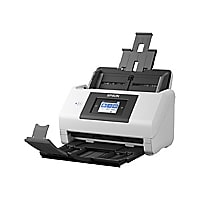 Epson WorkForce DS-780N - document scanner - desktop - USB 3.0, Gigabit LAN