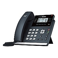 Yealink Skype for Business HD IP Phone T42S - VoIP phone