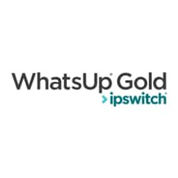 WhatsUp Gold 2017 Total Plus - license + 1 Year Service - 2000 points