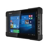 """Getac T800 G2 8.1"""" Rugged Tablet x7-Z8750 64GB Flash 4GB Win 10 Pro"""
