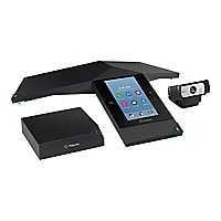 Poly RealPresence Trio 8800 Collaboration Kit - video conferencing kit - wi