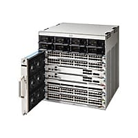 Cisco Catalyst 9400 Series Line Card - switch - 48 ports - plug-in module