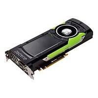 NVIDIA Quadro GP100 - graphics card - Quadro GP100 - 16 GB