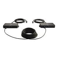C2G 35ft Logitech GROUP Video Conferencing Extender - video extender