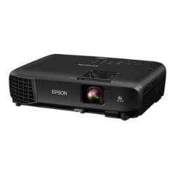 Epson PowerLite 1266 - 3LCD projector