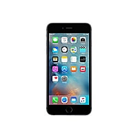 Apple iPhone 6s - space gray - 4G LTE, LTE Advanced - 32 GB - CDMA / GSM -